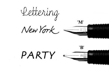 Rotring ArtPen Lettering B 1