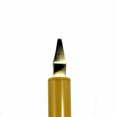 """Automatic Plain Pen No 1 (1/16""""- 1.5mm) 1"""