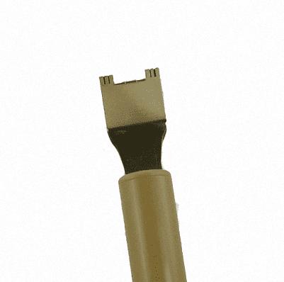 Automatic Border Pen No 10 1