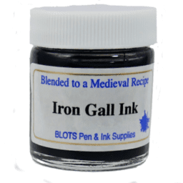 Blots Iron Gall Ink 30ml 1