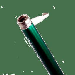 Clip Penholder Green 1