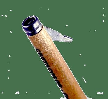 Clip Penholder Natural 1