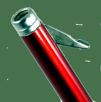 Clip Penholder Red 1