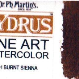 Dr Ph Martin's Hydrus Burnt Sienna 15ml 1