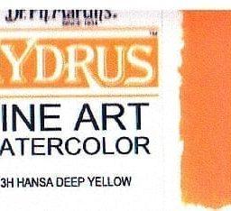 Dr Ph Martin's Hydrus Hansa Deep Yellow 15ml 1