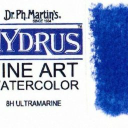 Dr Ph Martin's Hydrus Ultramarine 15ml 1