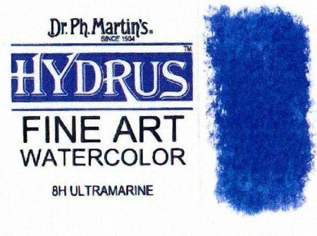 Dr Ph Martin's Hydrus Ultramarine 15ml 1