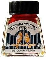 Winsor Newton Drawing Inks 14ml 1