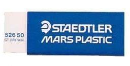 Staedtler Mars Plastic Eraser 1