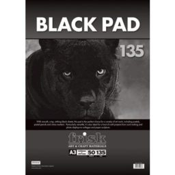 Black Paper Layout Pads
