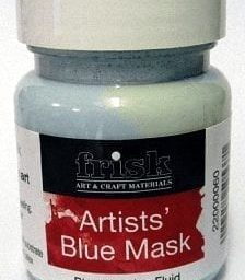Frisk Artists' Blue Mask 60ml 1