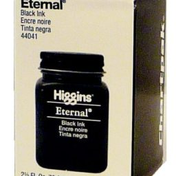 Higgins Eternal Ink 1