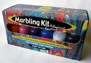 Jacquard Marbling Kit 1