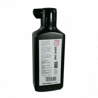 Kuretake Sumi Ink (180ml) 1