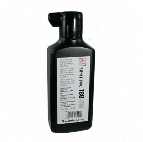 Kuretake Sumi Ink (180ml) 2