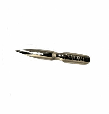 Leonardt General Drawing Nib DPGen 2