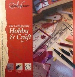 Manuscript Hobby & Craft Set 1