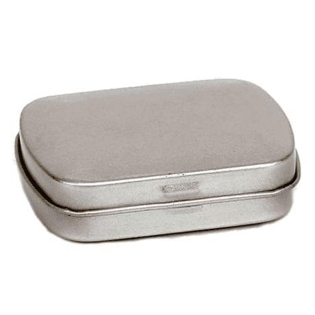 Silver nib tin