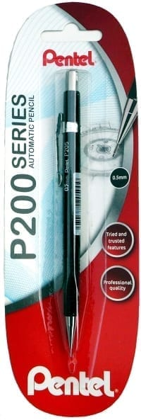 Pentel Automatic Pencil 205 0.5mm 1