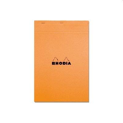 RHODIA superfine vellum paper 80gsm 5x5 Square 1