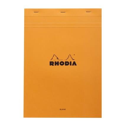 Rhodia Blank Pad