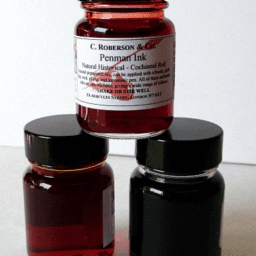 Roberson Penman Natural Historical Inks