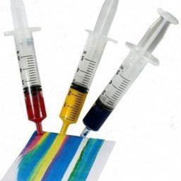 Syringe 5ml - pack of 10 1