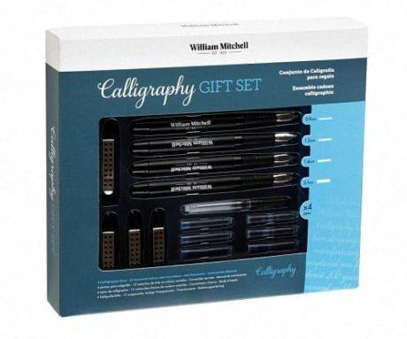 William Mitchell Calligraphy Gift Set 2