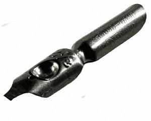 William Mitchell Vintage Round Hand Nib Size 2½ 1