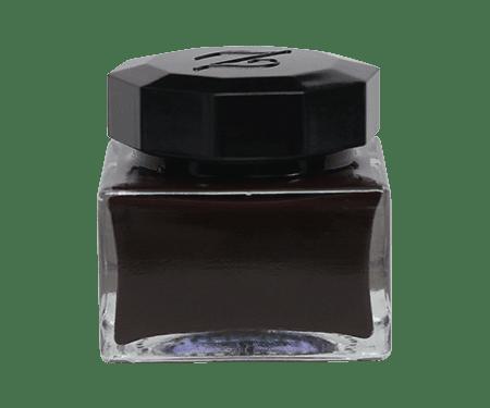 Ziller Ink Wild Violet Back