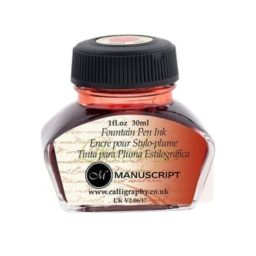 Manuscript Red Ink