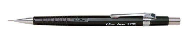 p200 pentel pencil