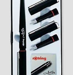 rotring art pen set