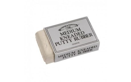 winsor and newton kneaded eraser