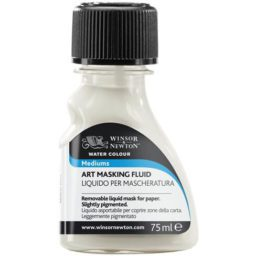 winsor newton art masking fluid