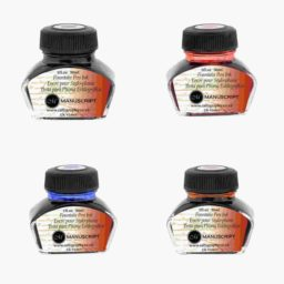 Manuscript Fountain Pen Ink & Cartridges