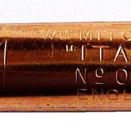 William Mitchell Italic Nibs