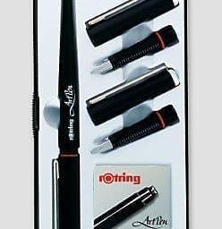 Rotring Art Pens