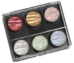 Finetec 6 Pearlcolors M600s