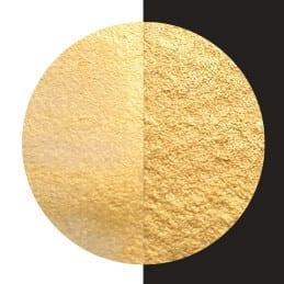 Finetec Pearlcolor Refill Gold Pearl Sample