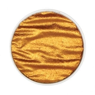Finetec Pearlcolor Refill Inca Gold