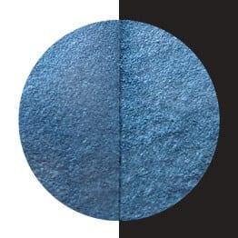 Finetec Pearlcolor Refill Midnight Blue Sample