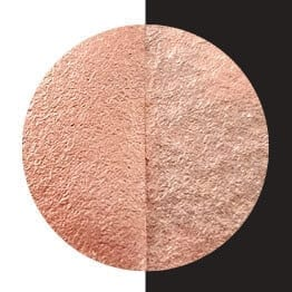 Finetec Pearlcolor Refill Rose Gold Sample