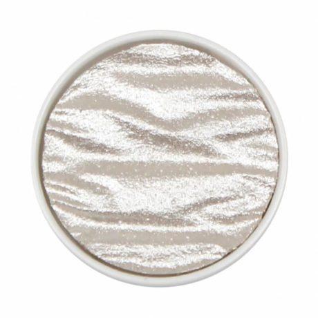 Finetec Pearlcolor Refill Sterling Silver