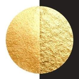 Finetec Pearlcolor Refill Tibet Gold Sample