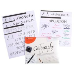 Calligraphy Practice Paper , Practice Books & Practice Cards