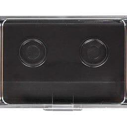 Finetec 6 plastic box