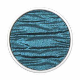 Finetec refill peacock blue