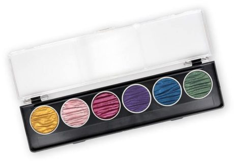 Finetec Rainbow Set