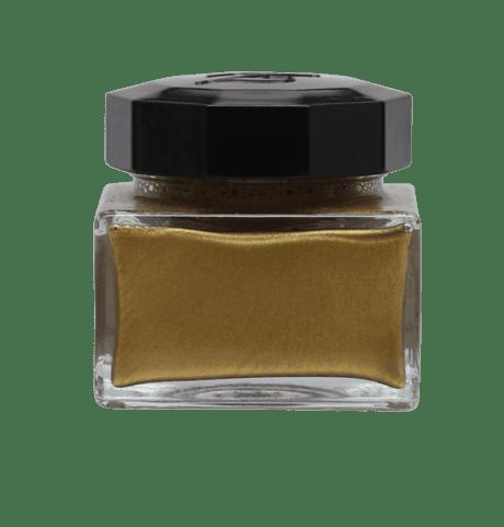 Ziller Ink Aspen Gold Back